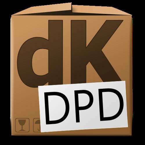 0e76c3de directKURIER NX dla DPD - Integracja Subiekt Nexo z kurierem DPD